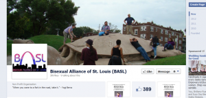 Bisexual Alliance of St. Louis