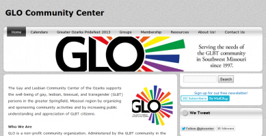GLO Community Center