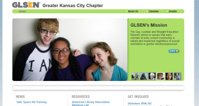 GLSEN Kansas City Chapter