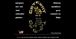 Gateway Motorcycle Club