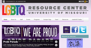 MU LGBTQ Resource Center