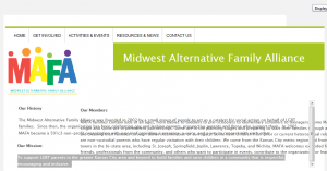 Midwest Alternative Family Alliance
