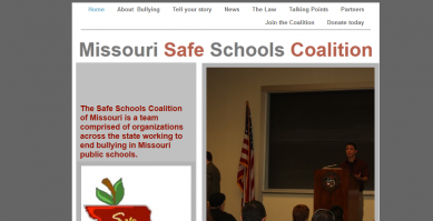 Missouri Safe School Coalition