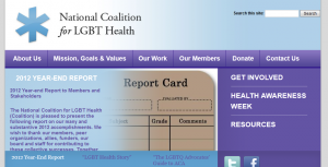 National Coalition for LGBT Health