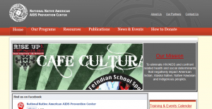 National Native American AIDS Prevention Center
