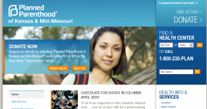 Planned Parenthood of Kansas and Mid-Missouri