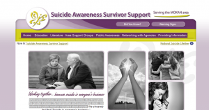 Suicide Awareness Survivor Support