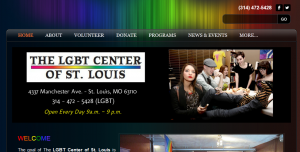 The LGBT Center of St. Louis