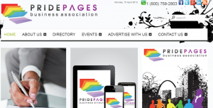 The Pride Pages