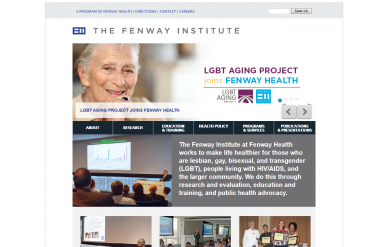 Fenway Health Institute