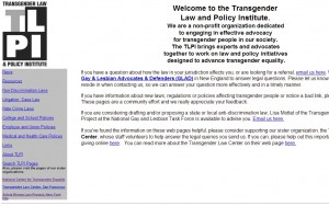 transgenderpolicy