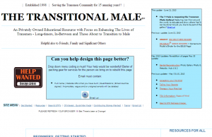 TransitionalMale