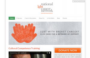 LGBT Cancer Network